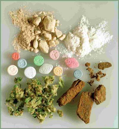 Pennsylvania DUI Drugs