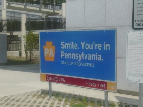 Pennsylvania DUI