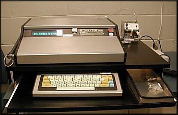 Intoxilyzer DUI Breath Test Machine