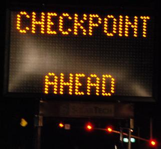 PA DUI Checkpoints