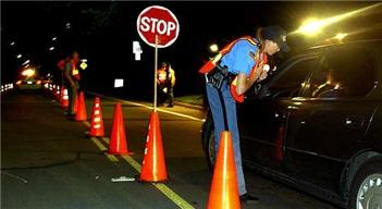 checkpoints-DUI