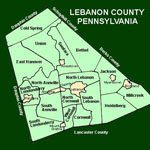 Permalink to 4th of July DUI Checkpoints: Lebanon County