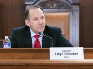 Permalink to Sen. Lloyd Smucker Demands More Stringent DUI Laws